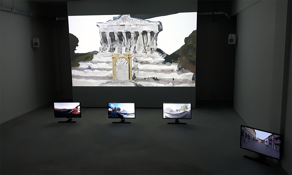 BOZAR Electronic Art Festival 2017