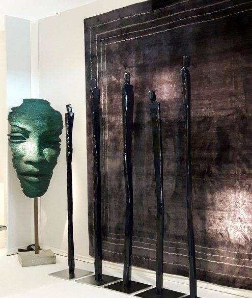 Brussels Fine Art Fair 2017