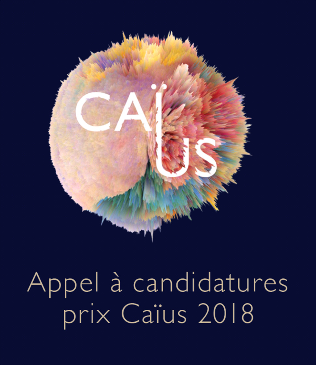 Caïus 2018
