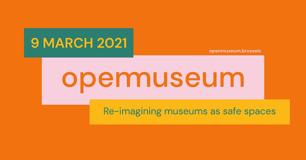 Open Museum Brussels